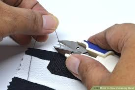 Can You Sew Velcro On With A Sewing Machine