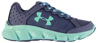 under armour shoes for girls. under armour kids girls lace up micro assert 6 running trainers purple/silver women\u0027s shoes,under cleats cheap,official usa stockists shoes for