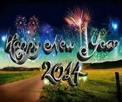 happy new year 2014. Interesting New Greeting Card Happy New Year 2014 Inside E