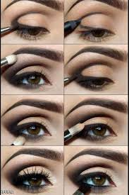 pin by perfect eyebrows on perfect eyebrows eye makeup tutorial for brown eyes