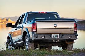 2016 Warn Industries Releases New Ascent™ Bumpers for New Ford ...