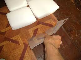 how to remove vinyl floor adhesive from concrete removing vinyl flooring easily remove l and stick
