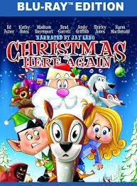 Christmas is Here Again [Blu-ray] [2007] - Best Buy