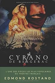 mini store gradesaver cyrano de bergerac l une des pieces d edmond rostand les plus populaires du theatre francais french edition