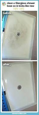 how to clean acrylic shower best way to clean bathtub s half clean acrylic bathtub soap