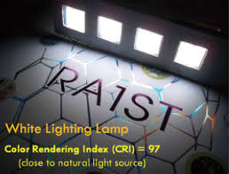 vinic lighting. The Aim Of Research Project Is To Develop New Solution Processable Non-doped Light-emitting Materials For Achieving Highly Efficient, Stable, Vinic Lighting C
