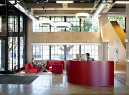 fun office furniture. PCH In San Francisco: Innovative, Modern (and Even Fun) Office Design Fun Furniture E