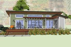 1 Bedroom Cottage Plans