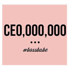 Boss Babe Quotes New Bossbabe Career Accessories Pinterest Bossbabe Boss Babe And Goal