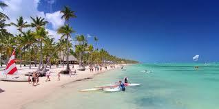11 лучших пляжей Доминиканской Республики, Доминикана