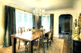 chandelier above dining table swag chandelier over dining table nice chandelier dining table height
