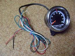 sun super tach 2 wiring diagram gooddy org Super Pro Tachometer Wiring Diagram at Sun Tune Tach Wiring Diagram