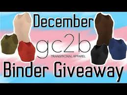 Gc2b Measuring Chart Gc2b Binder Giveaway December Closed Youtube
