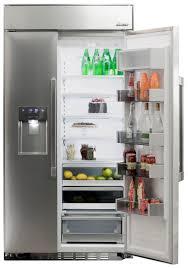 42 inch built in refrigerator. Brilliant Refrigerator With 42 Inch Built In Refrigerator