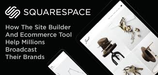 Squarespace Helps Millions of Entrepreneurs Broadcast Their Brands