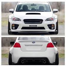 subaru wrx 2015 custom. 2015 subaru sti wide body it looks better with the but i wrx custom