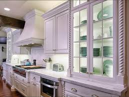 Cabinet Glass Styles Photo Page Hgtv