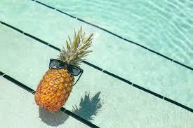 pineapple tumblr. float on. into fruit nirvana. pineapple tumblr