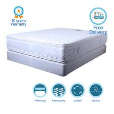 double sided pillow top mattress. Luxury Double Sided Pillow-top Style Mattress Pillow Top