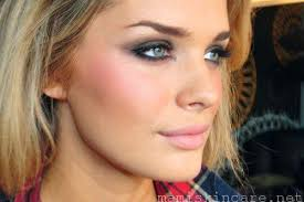 beautiful makeup ideas with prom makeup ideas for brown eyes with brown smokey eye prom makeup