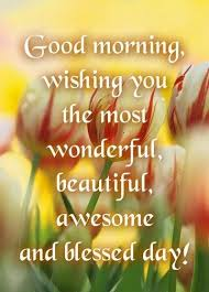 Blessed Morning Quotes Awesome BBlessed Morning Quotes QuotesGram QUOTES Pinterest