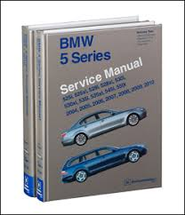 bmw repair manual bmw 5 series e60 e61 2004 2010 bentley click to enlarge and for longer caption if available