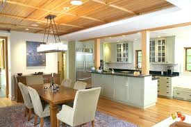 open kitchen dining room designs.  Designs Kitchen Living Room Design Open Dining And  Breakfast And Open Kitchen Dining Room Designs N