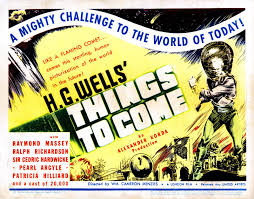 The Many Futuristic Predictions of <b>H.G. Wells</b> That Came True | Arts ...