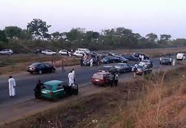 Kaduna: Bandits open fire on travellers as killings, abductions resume on  highway - BEPU - Daily Post Nigeria