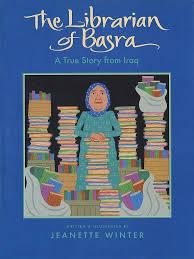 Teen books about iraq