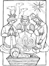 Driekoningen Godsdienstklasbe