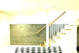 painting interior concrete walls basement wall decor concrete decorating walls interior ideas