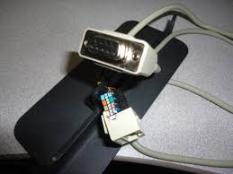 modbus krak llc db9 to rj45 hacked cable ideally should be db9 to rj12