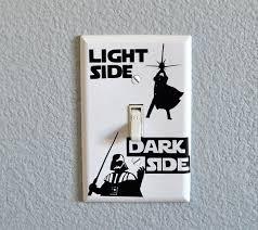 13 star wars light switch