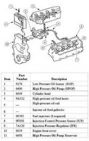 similiar dt466e engine diagram keywords dt466 engine head parts breakdown international engine
