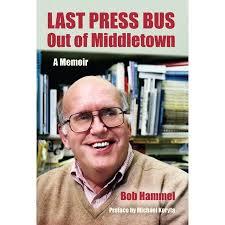 Middletown Walmart Last Press Bus Out Of Middletown A Memoir