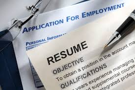Jobs Hiring Without Resume Tips for Writing a Resume Profile 71