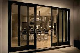 interior sliding glass doors residential series composite 3 lite tempered frosted cherry decorating tips