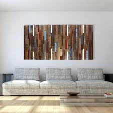 barnwood wall decor large wood wall decor glamorous hand made wood wall art made of old