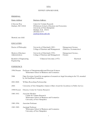 Beta Gamma Sigma Resume Interesting Download CV