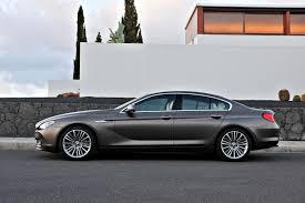 BMW 6 Series Gran Coupe (F06) specs - 2012, 2013, 2014, 2015 ...