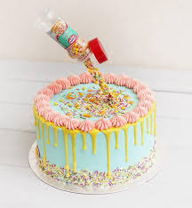 27 No Fail Birthday Cake Decorating Ideas Ideal Me