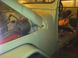 senor aguas ez wiring harness install Toyota Wiring Harness Diagram at Ez Wiring Harness Fj40
