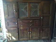Small Picture vintage rustic kitchen cabinets Vintage Kitchen Cabinet Meat