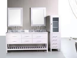 white double sink vanity. Plain Vanity On White Double Sink Vanity L
