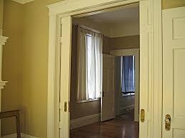 pros of pocket doors