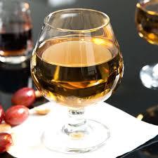brandy glass set personalised gift