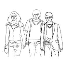 Small Picture Top 20 Free Printable Harry Potter Coloring Pages Online