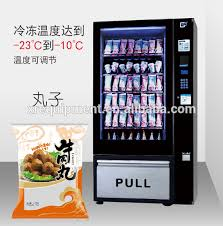 Mini Snack Vending Machine Classy Lcd Monitor Mini Snack Vending Machine Hot And Colod Vending Machine