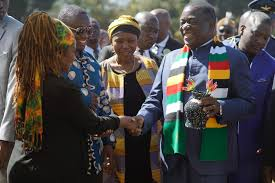 let us all celebrate our diverse and vibrant culture a source of zimbabwean pride and belonging we must continue to nurture a culture of tranquility